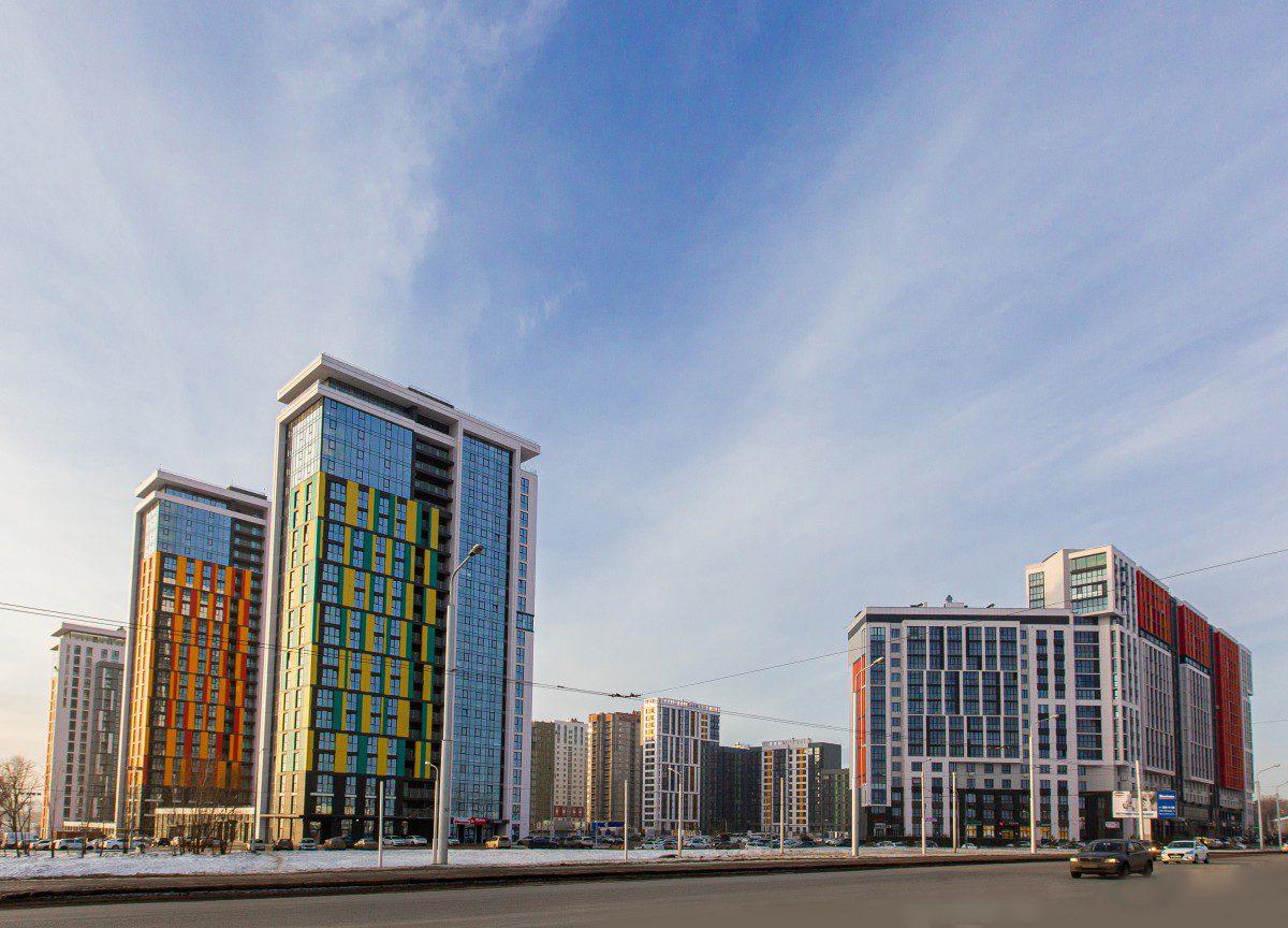 Какая коммерческая недвижимость Уфы приносит доход?