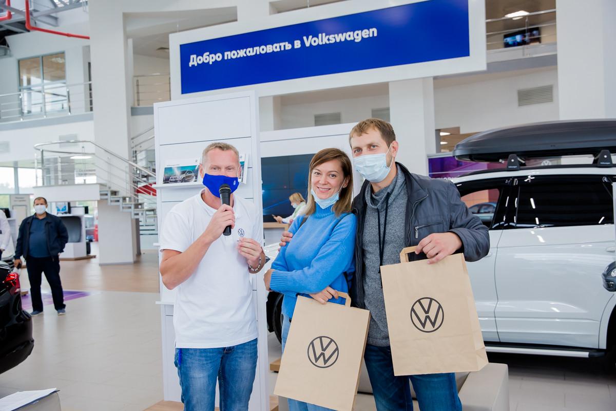 Все секреты НОВОГО Volkswagen Polo раскрыты!