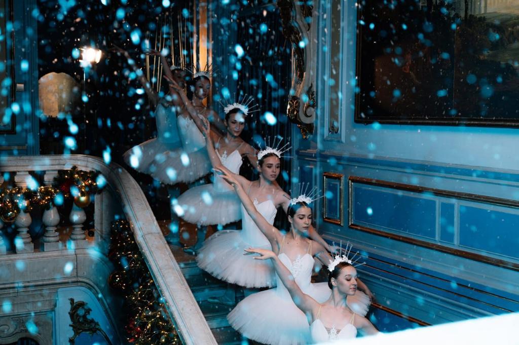 «БКС Мир инвестиций» объединил классическое искусство балета с новейшими технологиями и заслужил овации своих клиентов