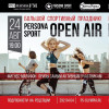 PERSONA SPORT OPEN AIR